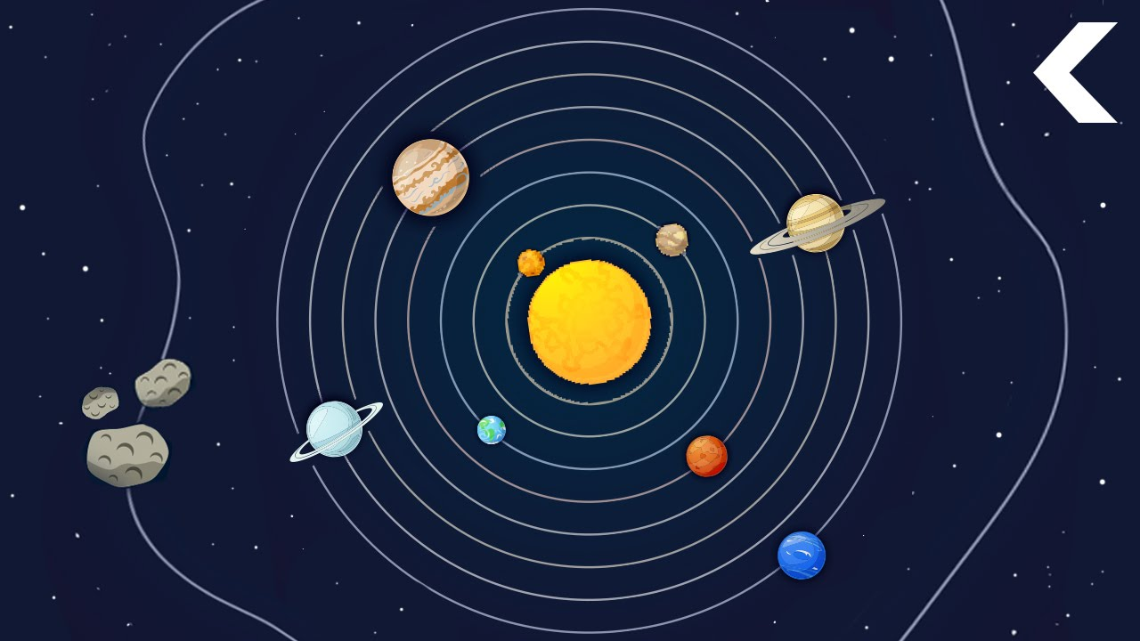 A Tenth Planet Could Be Warping Our Outer Solar System ...