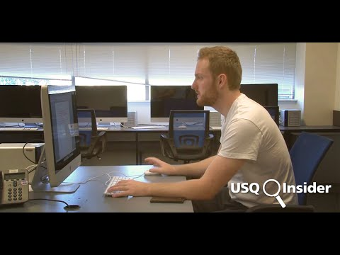 USQ Insider - How to proofread assignments