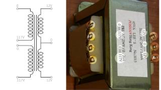 What is a Transformer? An Electrical Transformer Tutorial(The basics of how transformers work, where to shop for step down mains transformers, and how to wire one up to mains voltages. European and North American ..., 2010-11-08T04:01:35.000Z)