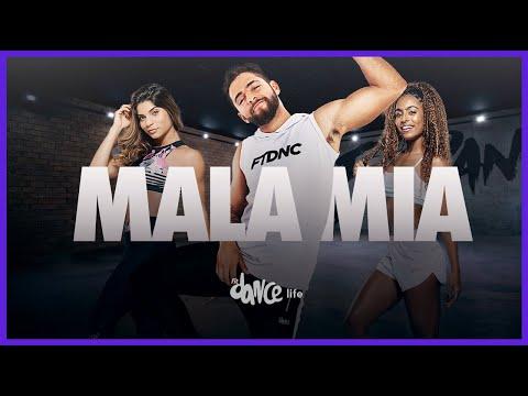 Mala Mia - Maluma | FitDance Life (Coreografía) Dance Video