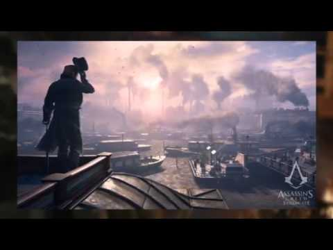 Assassins creed syndicate song champion sound