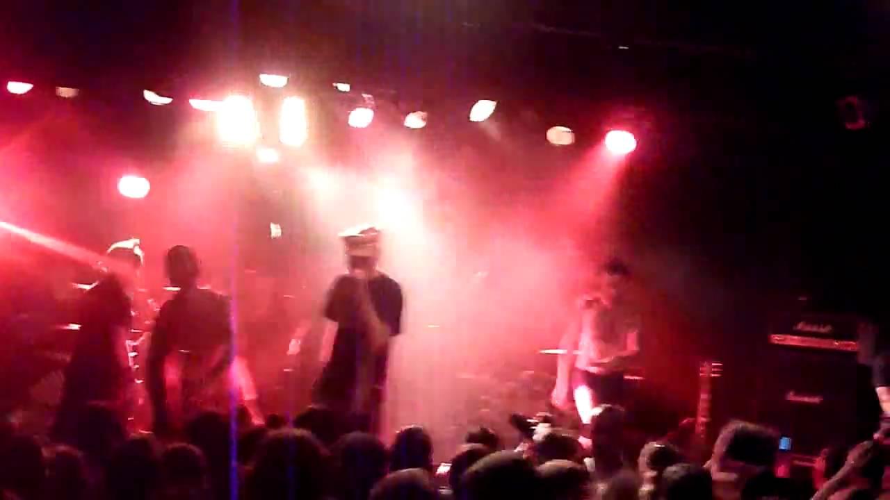 Le Bal Des Enragés Le Grand Retour - Live 2013