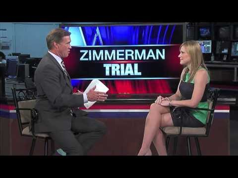 Florida Attorney/Legal Analyst Sezen Oygar on GMSD: Zimmerman Trial Week 2 Recap