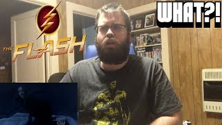 """The Flash 5x19 """"Snow Pack"""" Reaction/Review!"""