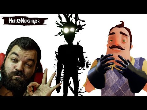 ΤΕΡΜΑΤΙΖΟΝΤΑΣ το παιχνίδι | Hello Neighbor #11