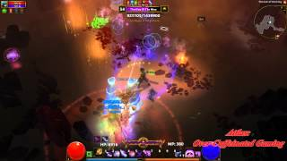 Torchlight II Modded Madness: Synergies Goldmine 101