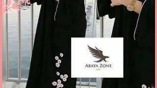 Abaya Zone Designs