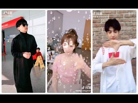 Tik Tok dàn diễn viên phim Hương Mật Tựa Khói Sương ( Heavy Sweetness)