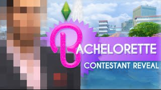 The Sims 4 | The Bachelorette Challenge | Contestant # 5