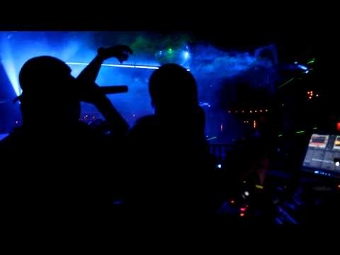 TATANA Live @ House Attack , Musikpark A2 , Basel , SWITZERLAND Part 1