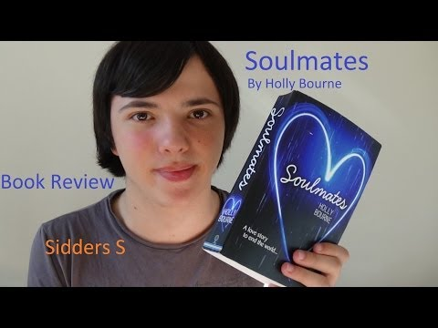 Soulmates By Holly Bourne: Book Review