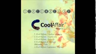 Cool Affair - Agora