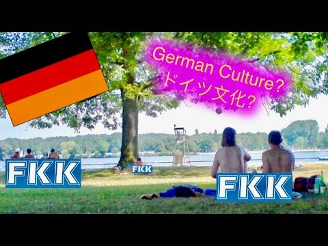 Fkk in germany