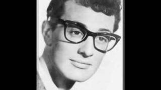 Watch Buddy Holly Everyday video