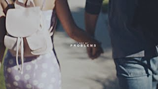 maddy&nate | problems (without effects)