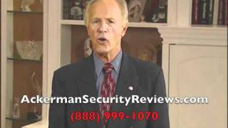 Ackerman Security Systems reviews