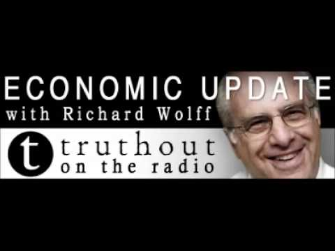 "Economic Update - ""Beyond Austerity to Economic Democracy"" - Prof. Richard D.Wolff - 28 Jan. 2013"