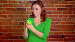 Tweetie Pie - Reusable Bag Product Demo