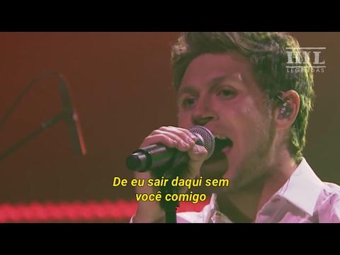 Niall Horan - Slow Hands Tradução BR Live At The Tonight Show