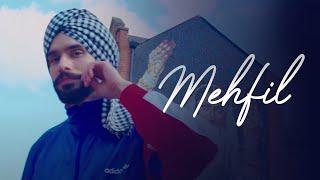 Jagtar Dulai | Mehfil | Aman Hayer | Full | Latest Punjabi Songs 2019