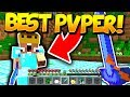 Who is the BEST PVPER on the SERVER?  | Minecraft OP PRISONS | ByteMC | #25