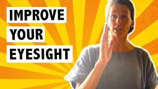 Improve Your Eyesight with Eye Yoga - #UmoyoLife 011