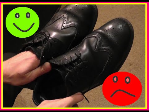 Dr Scholl Shoe - One Year Review