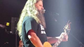 Jamey Johnson-Kern River/Merle Haggard Tribute {Nashville, TN 4/6/17}