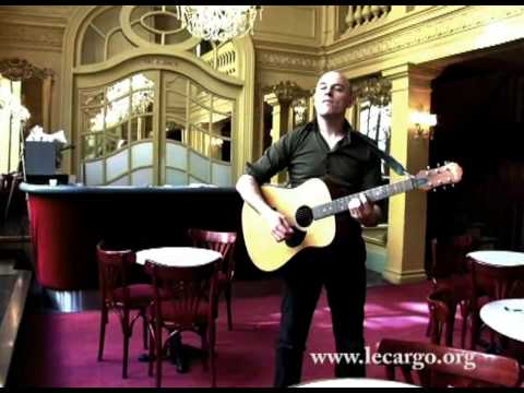#150 Dominique A - Pour la peau (Acoustic Session) mp3