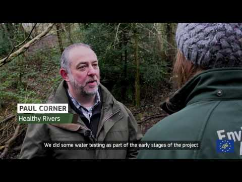 LIFE Programme Integrated Projects: Natural Course
