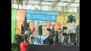 MR WALKER-Tobago Jazz Festival