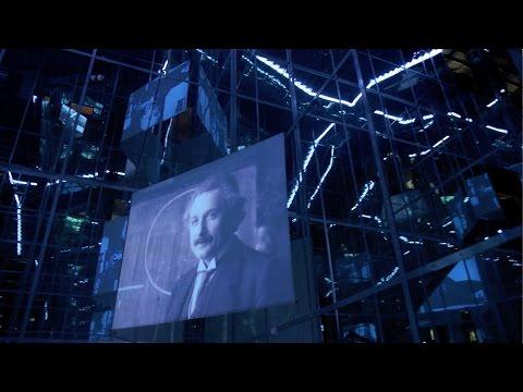 The Einstein Museum in Bern