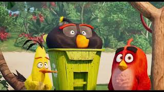 THE ANGRY BIRDS MOVIE 2 Trailer 2019