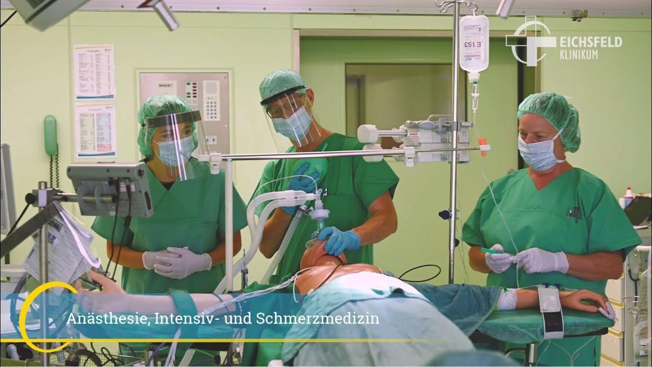 Eichsfeld Klinikum Baby