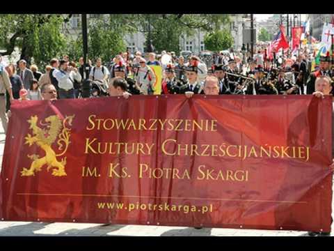 Kontrrewolucja pod wodzą księdza Piotra Skargi cz. 1 (video)