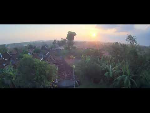 Фото Senjaku di Dusun pacing | FPV Drone Sunset ????