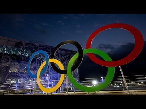 IOC adds five new sports for 2020 Olympic Games