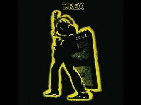 T. REX - Cosmic Dancer music