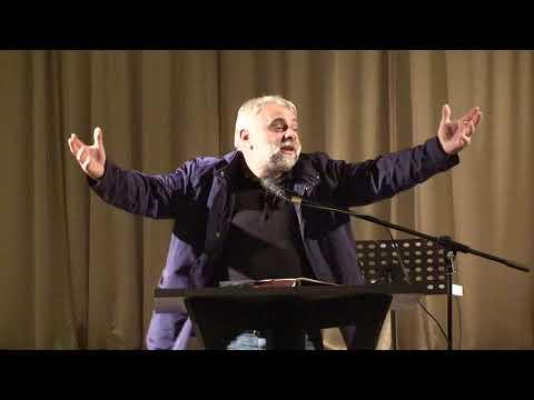 Neamul rău și neamul bun | Vladimir Pustan | 25.10.2017