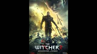 The Witcher 2 OST - 06 - The lone survivor