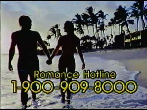 Hotline dating service