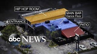 Orlando Nightclub Massacre: A Timeline of What Happened