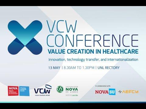 VCW Healthcare & Bio: Executive Views