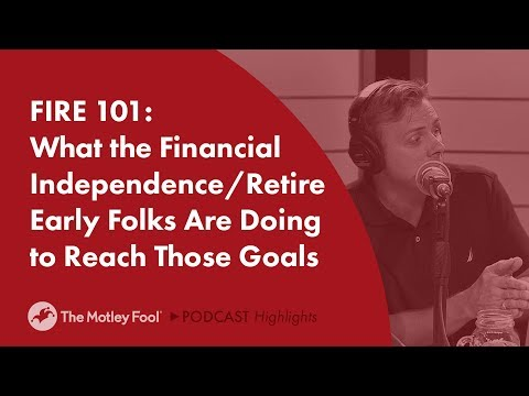 FIRE 101: The Core Rules Of Financial Independence Retire Early