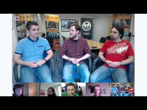 Hangout with Reflections, a Ubisoft Studio
