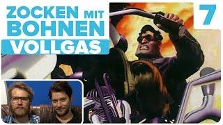 [7] Vollgas mit Simon und Nils | Zocken mit Bohnen | 13.11.2015
