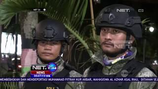Download Tim Halilintar Bubarkan Remaja yang Sedang Pesta Miras - NET24 Mp3 and Videos