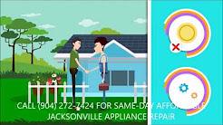 Dryer Repair Jacksonville fl
