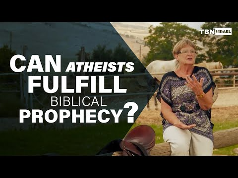 The Kibbutz, a TBN Israel documentary