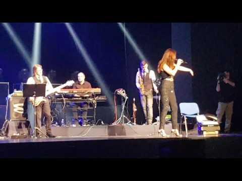 Aleksandra Radovic-Nema te zene TOP LIVE Sava Centar 17.05.2017. by ANICA